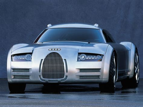 Audi Old Cars by Audi Archives Old Concept Cars