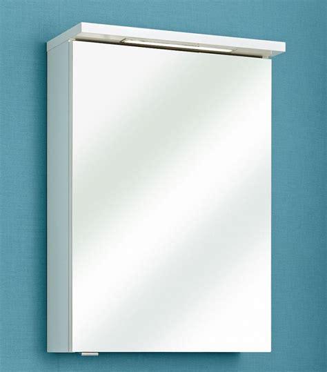 spiegelschrank 50 cm kano 01 spiegelschrank waschtisch 50 cm wei 223 hgl