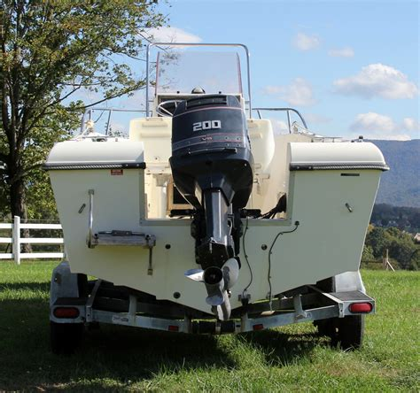 hydra sport boats prices hydra sports 1990 for sale for 2 000 boats from usa