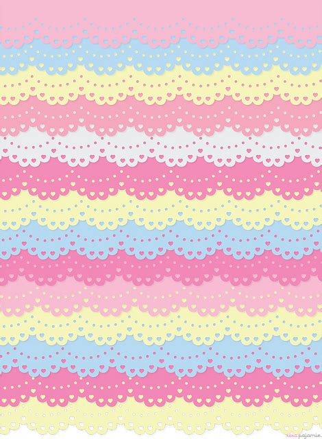 background tumblr pattern pink ʕ ᴥ ʔ wallpaper we heart it wallpaper pink and