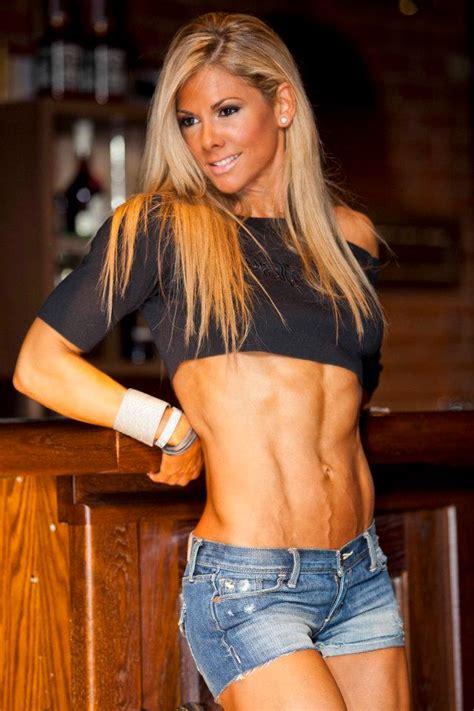 eleni plakitsi beauty muscle