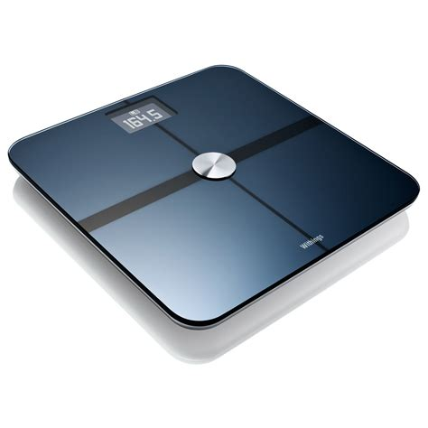 Bathroom Scale App by Withings Wifi Body Scale The Green Head