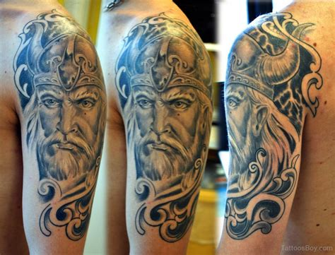 warrior sleeve tattoo designs warrior tattoos designs pictures