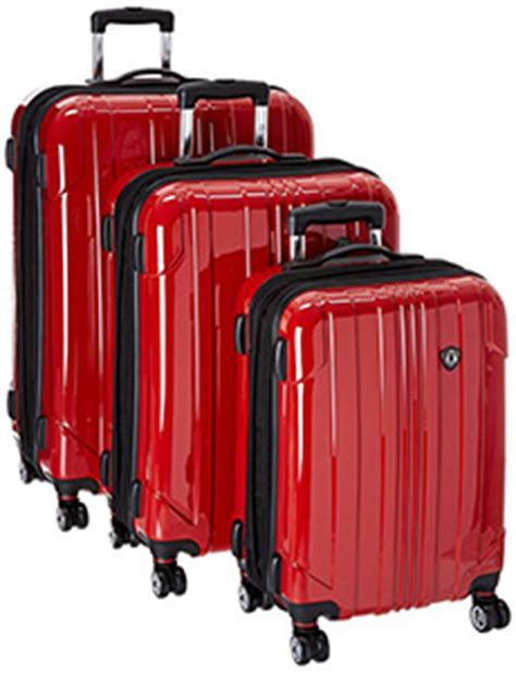discover   secure luggage brands