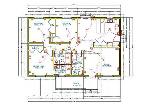 cabin blue prints large log cabin houses cabin ranch style house plans
