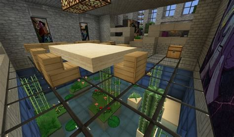 minecraft home decorations amazing living room ideas in minecraft house design ideas