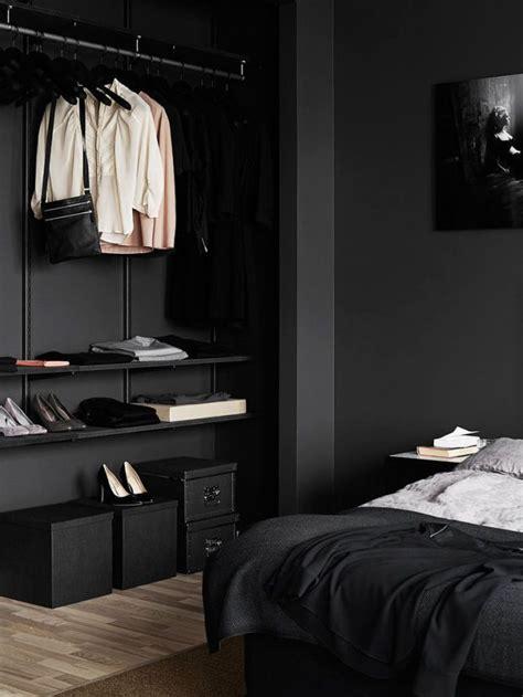 Black Bedroom Decorating Ideas by Black Bedroom Ideas Wowruler