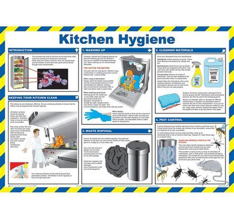 Food Hygiene Certificate Home Kitchen by Kitchen Hygiene Safety Poster