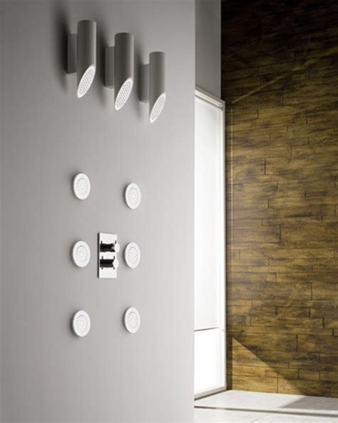 Spa Like Bathroom Ideas Clip A Magnificent Shower System By Treemme