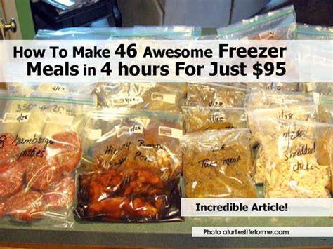 Easy crockpot meals easy cheap crockpot meals cheap crockpot freezer