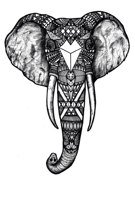 white elephant tattoo best 25 indian ideas on indian elephant