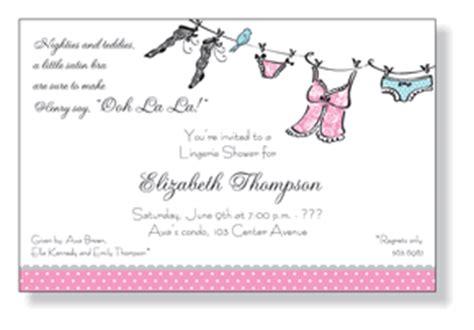 Ooh La La Wedding Invitations