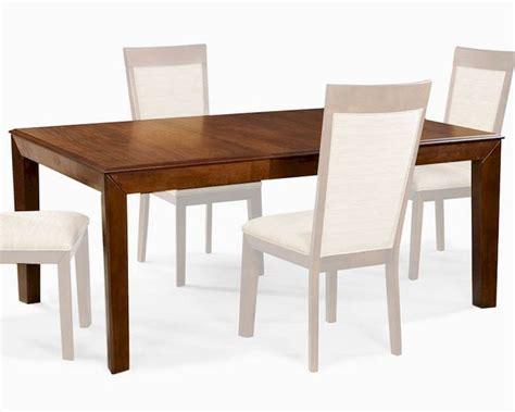 hardwood dining table intercon solid hardwood dining table wellesley inwl4272tab