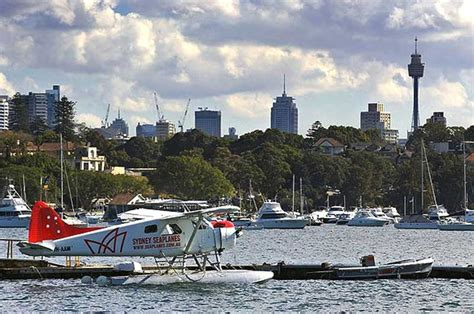 flying boat cafe rose bay eastern suburbs trip guide