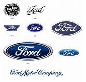 Model T Ford Forum History Of The Logo