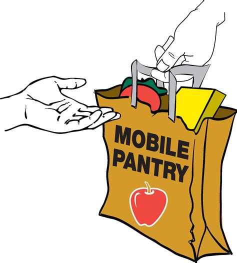 Mobile Food Pantries by Mobile Pantry Merrimack Valley Food Bank