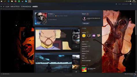 fotos para perfil steam como colocar gifs no perfil da steam youtube