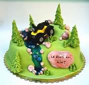 Atv Birthday Cakes And Birthdays On Pinterest