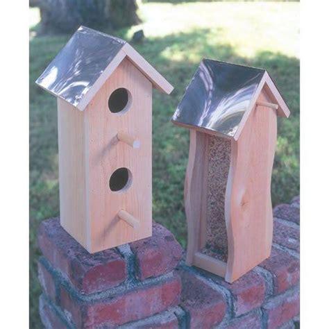 Bird House Plans Bird Feeder Plan 9 Free Woodworking Plans Cedar Bird House Plans