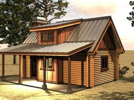 inexpensive small cabin plans cabin plans with loft cabin small log house floor plans small log home with loft