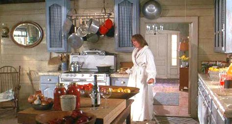the kitchen movie which nancy meyers movies are these kitchens from