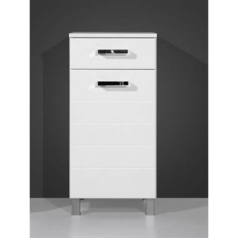 White Wooden Storage Storage Cabinets 2400943 Buy White Freestanding Bathroom Cabinet