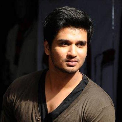 telugu actor nikhil siddharth allegedly calls   wedding