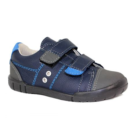 ricosta shoes ricosta nippy 26232 184 navy leather boys shoe ricosta