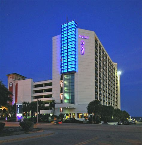 Blue Strategy Sc Original hotel blue myrtle sc myrtle hotels