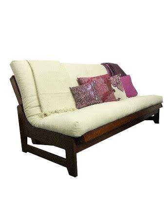 Bi Fold Sofa Bed Accica Bi Fold Futon Sofa Bed Backtobed Au