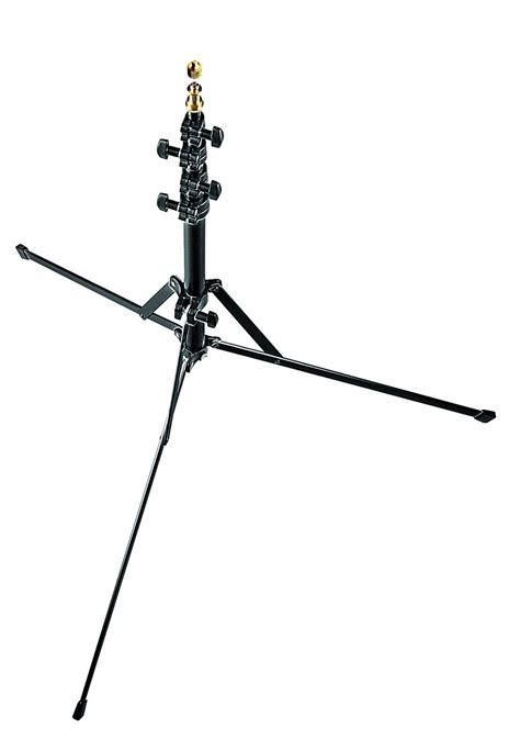 stand in the light nano photo stand black