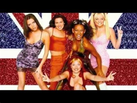 Spice Get Mashed Up by Spice Club S Club 7 Spice Mash Up