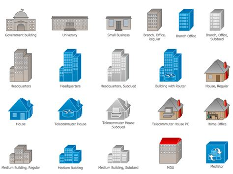 free visio stencils for home design visio home plan shapes
