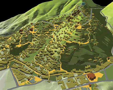 la city planning releases gis cover story gis for smart cities