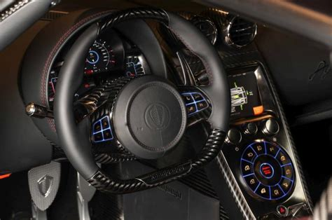 koenigsegg agera rs1 interior only koenigsegg agera rsr has all the best bits from