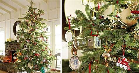 unique christmas tree ornaments holiday decor