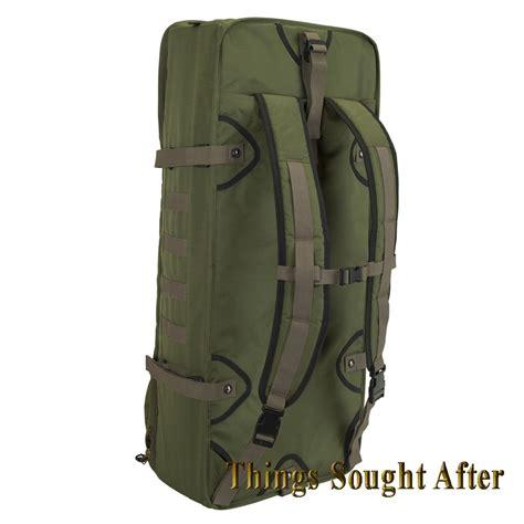 molle backpack straps molle rear rack cargo bag for atv tactical backpack