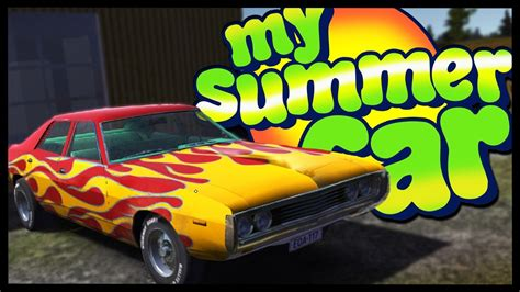 my summer car my summer car cheats console commands game period