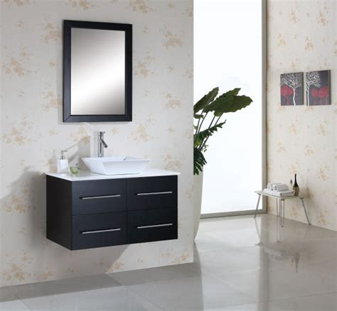 Ideas For Bathroom Vanities by Dise 241 O De Muebles Para Ba 241 Os Modernos Casa Web