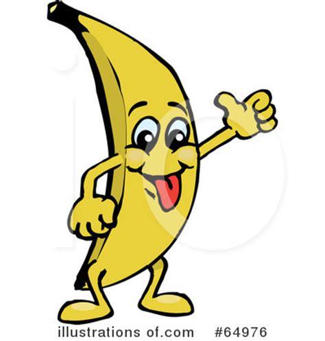 Clip Karakter 201 happy banana clipart 12