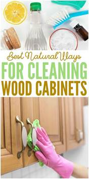 cleaning wood cabinets kitchen best ways for cleaning wood cabinets