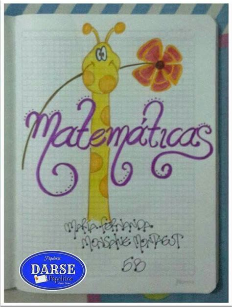 chicos chicas cuaderno de ejercicios 8477117837 las 25 mejores ideas sobre caratulas para cuadernos escolares en margenes para