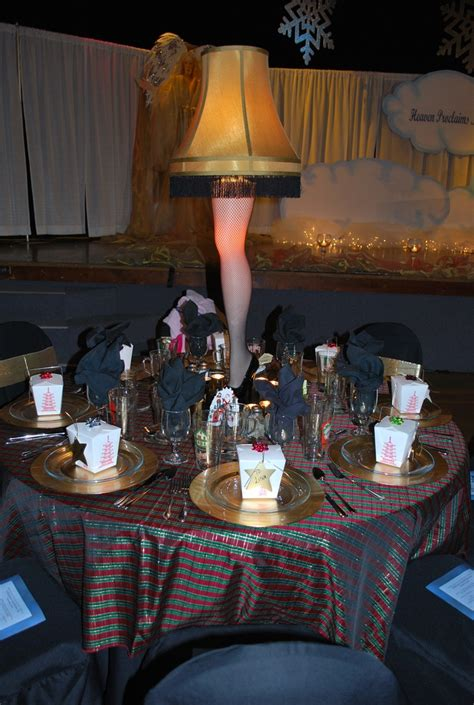 themes in a christmas story 14 best images about christmas party ideas on pinterest