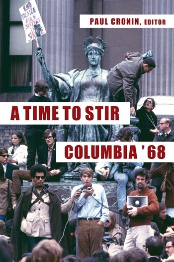 a time to stir columbia 68 books new books columbia press