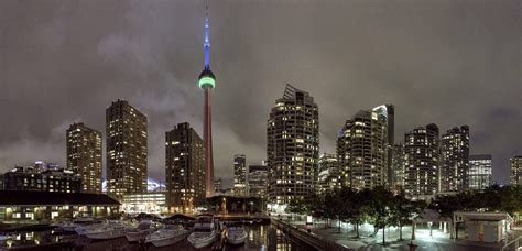 report suggests toronto  world class tech hub  government    techvibes