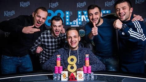 888poker makes the news with its live and online 888live festivals continue to make it big in 2017