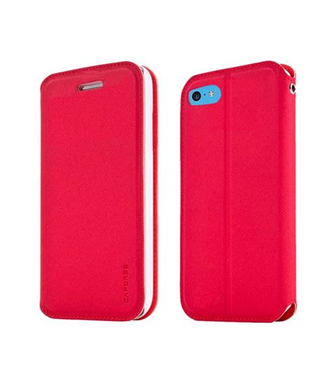 Capdase Folder Sider Polka For Apple Iphone5 capdase folder sider baco for apple iphone 5s pink