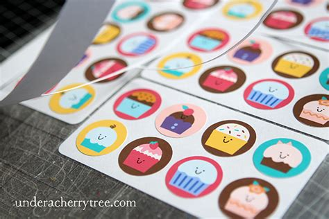 How To Make A Sticker Out Of Paper - how to make a sticker out of paper 28 images how to