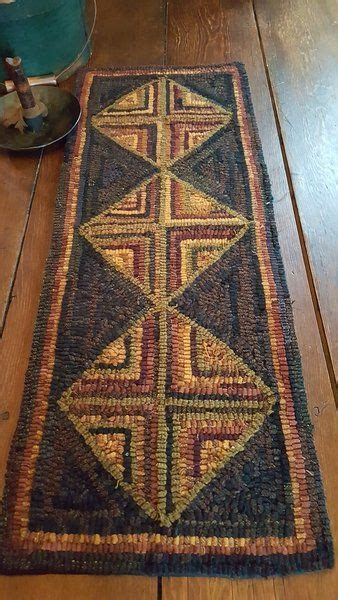 geometric rug hooking patterns 1000 images about rug hooking geometric on runners hooked rugs and wool