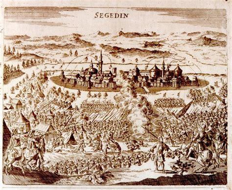Ottoman Rule Szeged Freed Of Ottoman Rule